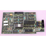 HP 19242-60010 Network Interface Board for 5890 GC Gas Chromatograph -Tested-