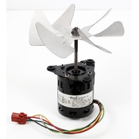 HP 7163-5515 Oven Fan/Motor Assembly for 5890 GC Gas Chromatograph -Tested-