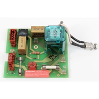 HP 05890-60050 Single Phase AC Power Supply for 5890 Gas Chromatograph -Tested-