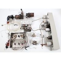 HP TCD Injection Detector Assembly for 5890A GC Gas Chromatograph -Tested-