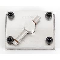 Vickers Eaton 682999 Servo Valve Flushing Block