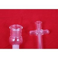 Kontes Glass 15mL Tenbroeck Tissue Grinder with Pestle 885000-0015