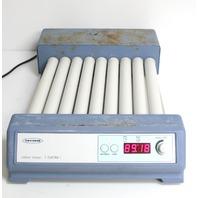 Stuart Techne Bibby TSRT9D 9 Roller Digital Roller Mixer 5-60 RPM