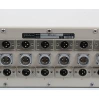 Validyne MC1-10 Signal Conditioning Module Case w/ 5x CD18, 3x FC62 Modules