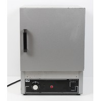 Quincy Lab Model 20 GC Gravity Convection Oven