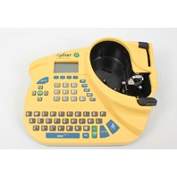Brady IDXPERT Handheld Labeler Keyboard Layout XPERT-KEY w/ Case