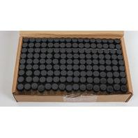 144 VWR Glass Vials 1.85mL 0.5 Dram with Lid 66011-020