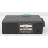 Electro Industries GaugeTech 8DI1 Digital Status Input Module