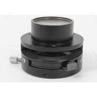 Nikon TMS Microscope Iris Diaphragm