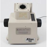 Nikon TMS Microscope Base