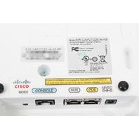 CISCO Aironet 2700 Series AIR-CAP2702E-A-K9 Dual-band Lightweight Access Point
