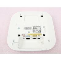 Lot of 4 CISCO Aironet 1140 Series AIR-LAP1142N-A-K9 Dual-band Access Point