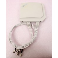 PCTEL MPMI2458RPC-6 6 Port MIMO Wall Mount Directional Panel Antenna