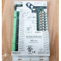 Automated Logic MEx816x Control Module I/O Expander ALC UO-8 16 UI - BRAND NEW