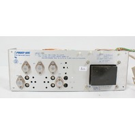 Power-One Model: HDD15-505 Output: +/-15 VDC or +/-12 VDC at 5 Amps