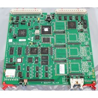 BT SCA771-DLIC4 Board for ITS P31 Platform Core Trader PBX System