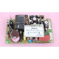 Condor SL Power Medical Power Supply MS30A +5VDC 3A/ +-12VDC 0.5A 30 Watts