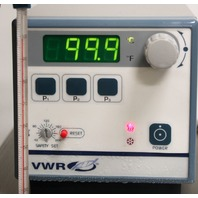 VWR Polyscience 1160S Chiller/Heating Circulating 6L Water Bath, Fully Tested