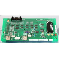 MJ Research Advanced Controller Card 07270-AA for Opticon DNA Engine CFD-3220