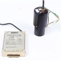 Bertan 1651 HV P/S + PMT Photomultiplier for Beckman Coulter Epics XL Cytometer