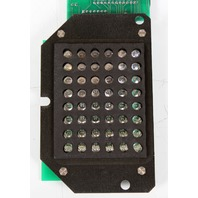 LED Array - Master for Bio-Rad / MJ Research DNA Engine Opticon 2, CFB-3200