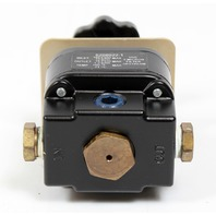 Epics 6208022-1 Precision Air Pressure Regulator 150 PSIG In, 0-18 PSIG Out
