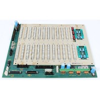 Analyzer Backplane Board 6705220 for Beckman Coulter Epics XL Cytometer