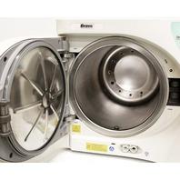 SciCan Bravo 17 Autoclave Sterilizer Dri-Tec Vacuum Heat Drying -Fully Serviced-