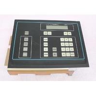 Beckman Du Series Spectrophotometer Control Panel Keyboard 598395