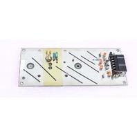 Beckman Du Series Spectrophotometer Detector Board 534028