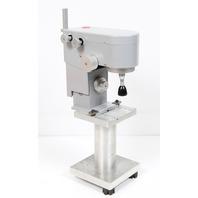 Leitz Wetzlar Leica Mechanical Micromanipulator with Magnetic Base