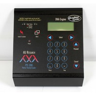 MJ Research Control Panel+Display for PTC-200 Peltier Thermal Cycler 03589-03