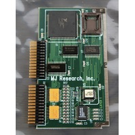 MJ Research Comms Board for PTC-200 Peltier Thermal Cycler 01965-06