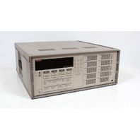 Keithley 7002 Switch System 400 Channel 10-Slot Mainframe- Without Cards