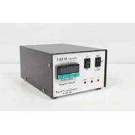 J-Kem DVR-200 USB Digital Vacuum Regulator with Software