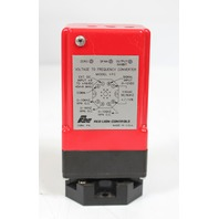 Red Lion Controls VFC10000 Frequency Converter