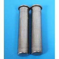2 Weight Matched 15ml IEC Centrifuge Shield Cat 303 40.0g