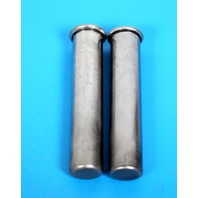 2 Weight Matched 15ml IEC Centrifuge Shield Cat 303 37.0g