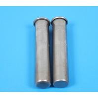 2 Weight Matched 15ml IEC Centrifuge Shield Cat 303 38.0g