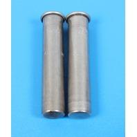 2 Weight Matched 15ml IEC Centrifuge Shield Cat 303 41.0g