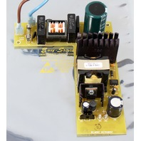 Belmont Instruments DC Power Supply Board for FMS-2000 Rapid Infuser