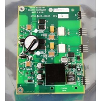 "Belmont Instruments Driver Board ""A"" 402-00035 for FMS-2000 Rapid Infuser"