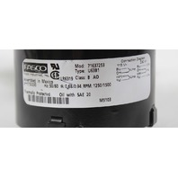 Fasco U63B1 71637253 Motor/ Fan Assembly