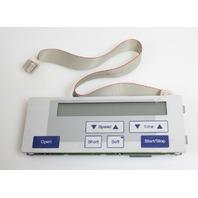 Eppendorf 5417C Centrifuge Control Pad 5417 851.021