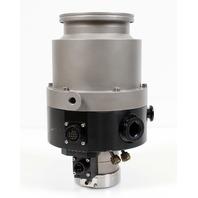 Leybold TMP 340-MC UHV Turbomolecular Vacuum Pump 340MC Tested, w/ Warranty