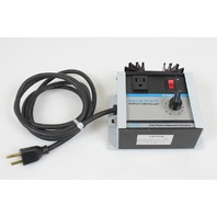 Cole Parmer Barnant Solid State AC Power Controller 2604-00
