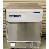 Follett REF4P Performance Plus Stainless Medical-Grade Undercounter Refrigerator