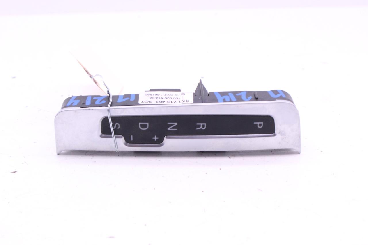 2010-2012 Audi S4 Gear Selector Indicator 8K1713463 | SPECIALIZED
