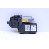 2004-2009 Audi A4 S4 Convertible Cabrio Right Passenger Front Window Motor 8H1959802