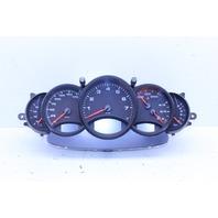 2000 2001 Porsche 911 996 Speedo Speedometer Instrument Cluster 99664110302